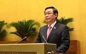 Chủ tịch Quốc hội Vương Đình Huệ gửi lời tri ân sâu sắc nhân Ngày Thương binh - Liệt sỹ