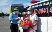 Chàng trai trẻ ở Quảng Bình nhiều lần tình nguyện tham gia chống dịch