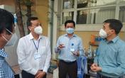 Thứ trưởng Bộ Y tế Trần Văn Thuấn: Đồng Nai phải làm tốt công tác điều trị, cần bảo vệ thầy thuốc tuyến đầu