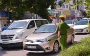 Hà Nội kiểm soát chặt người ra đường trong bối cảnh thành phố có thêm gần 70 ca dương tính