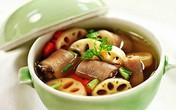 Món ăn hỗ trợ nam giới hiếm muộn