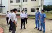 """Thứ trưởng Trần Văn Thuấn: Bình Dương cần vận hành mô hình """"tháp 3 tầng"""" linh hoạt và hiệu quả"""