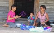 Gia Lai: Thay đổi nhận thức chăm sóc sức khỏe sinh sản cho đồng bào dân tộc thiểu số