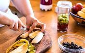 5 nhóm thực phẩm tuyệt đối không nên ăn trước khi tập thể dục