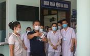 Cán bộ, giảng viên, sinh viên trường y Quảng Bình sẵn sàng lên đường chống dịch