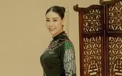 """Hoa hậu Hà Kiều Anh xin lỗi, khẳng định chưa từng nhận là """"Công chúa đời thứ 7 triều Nguyễn"""""""