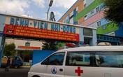 Bệnh viện Nhi đồng 1 TP.HCM phát hiện 4 ca mắc COVID-19