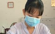 Nữ sinh Sóc Trăng sau tốt nghiệp phổ thông viết đơn tình nguyện chống dịch