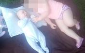 Bé trai 8 tuần tuổi chết với nhiều vết dao đâm, cảnh sát lập tức bắt giữ bà mẹ với loạt uẩn khúc phía sau
