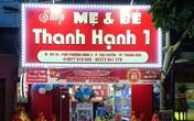 Shop mẹ và bé Thanh Hạnh kinh doanh bằng sự chân thành