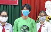 Nam sinh bán trà sữa trở thành thủ khoa tốt nghiệp của tỉnh Khánh Hòa