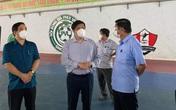 Bộ Y tế điều 3 lãnh đạo các BV tuyến Trung ương tới Vĩnh Long hỗ trợ điều trị bệnh nhân COVID-19