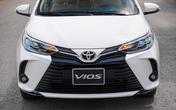 Nhận ưu đãi đến 30 triệu khi mua Vios trong tháng 7