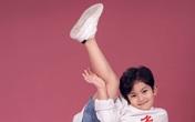 Vũ công Phan Hiển tiết lộ con trai rất mê nhảy nhưng có ước mơ đỉnh hơn bố