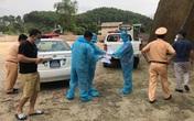 Lấy mẫu xét nghiệm 28 người đi cùng chuyến xe khách có bệnh nhân F0 bỏ trốn