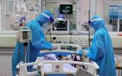 4 bệnh nhân COVID-19 tử vong, có trường hợp ngay trong ngày biết dương tính