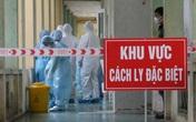 Bắc Giang xuất hiện ca dương tính SARS-CoV-2 chưa rõ nguồn lây, uống bia cùng 15 người khác