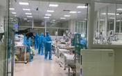 TP.HCM lên kế hoạch điều trị 500 trường hợp COVID-19 nặng