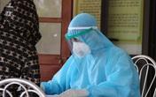 Nghệ An thêm 2 ca dương tính với SARS-CoV-2, có bé mới 1 tuổi