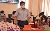 Thứ trưởng Đỗ Xuân Tuyên: Phú Yên cần chống dịch một cách tổng thể