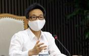 Phó Thủ tướng: TP HCM cần giải pháp mạnh mẽ hơn để sớm chấm dứt dịch COVID-19