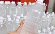 Nước dừa tươi giá siêu rẻ đang được chốt đơn ầm ầm đầy chợ mạng thực chất là nước gì?
