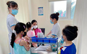 Ốc Thanh Vân đưa bé Lavie đi cùng gia đình làm một việc quan trọng, giữ đúng lời hứa trọn vẹn với cố NS Mai Phương