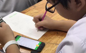 Hà Nội: Một thí sinh bị đình chỉ thi do mang điện thoại di động vào phòng thi