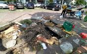 Nguy cơ chết người từ hàng loạt hố ga hỏng ở Hà Nội sau vụ người đàn ông tử vong