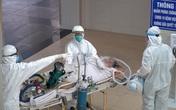 Thêm 3 bệnh nhân COVID-19 tử vong