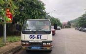 Thí sinh quên giấy tờ, CSGT dùng xe chuyên dụng chở về nhà lấy