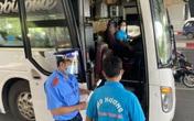 Hà Nội dừng vận tải hành khách công cộng từ Hà Nội đến và đi 14 tỉnh, thành phố