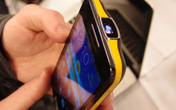 Những smartphone có thiết kế độc đáo nhất từ trước đến nay