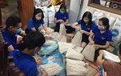 Tuổi trẻ Quảng Bình gửi đặc sản cháo canh hỗ trợ bà con vùng dịch tại TP. Hồ Chí Minh