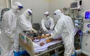 Thêm 5 ca mắc COVID-19 tử vong, có người phụ nữ 50 tuổi không bệnh nền