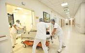 Bé gái 10 tuổi bị dị dạng động tĩnh mạch, phải chuyển Trung tâm Đột quỵ cấp cứu