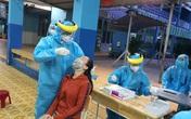Xét nghiệm tầm soát tại quận Gò Vấp: Dọn sạch phố, quét sạch hẻm