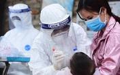 Chị bán tôm ở Hà Nội bất ngờ dương tính SARS-CoV-2, Thủ đô thêm 42 ca nhiễm mới