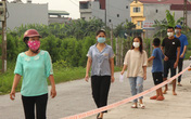 NÓNG: Xuất hiện chùm ca bệnh trong một gia đình ở Hải Dương chưa rõ nguồn lây