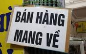 Thanh Hóa tạm dừng bán hàng ăn uống tại chỗ từ 12h ngày 12/8