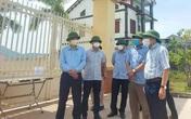 Nghệ An: Chủ tịch và chỉ huy trưởng quân sự xã bị kỷ luật vì để lây nhiễm chéo trong khu cách ly