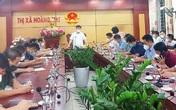 Nghệ An: Xuất hiện ca nhiễm ngoài cộng đồng, Bí thư, Chủ tịch, Trưởng công an phường bị tạm đình chỉ công tác