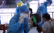 Bản tin COVID-19 sáng 12/8: Hà Nội, TP HCM và 22 tỉnh thêm 4.642 ca nhiễm mới