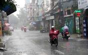 Từ ngày mai, miền Bắc xuất hiện mưa lớn, cảnh báo lốc, sét, gió giật mạnh