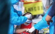 Bản tin COVID-19 ngày 13/8: Hà Nội, TP HCM và 37 tỉnh thêm 9.180 ca nhiễm mới