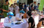 """Tiêm vaccine và xét nghiệm diện rộng là """"hai mũi chủ công"""" chống dịch của Hà Nội ngay lúc này"""
