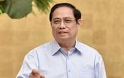 """Thủ tướng Phạm Minh Chính: """"Nhất định chúng ta sẽ sớm chiến thắng đại dịch COVID-19"""""""