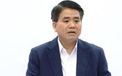 Lý giải nguyên nhân vợ ông Nguyễn Đức Chung không bị xử lý hình sự