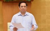 Thủ tướng: Điều tra, xử lý nghiêm người tổ chức dịch vụ tiêm vaccine COVID-19