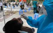 Hai vợ chồng ở Hà Nội bất ngờ dương tính khi đi khám, Thủ đô thêm 20 ca COVID-19